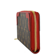 Load image into Gallery viewer, LOUIS VUITTON Monogram Zippy Wallet Retiro
