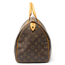 Load image into Gallery viewer, LOUIS VUITTON Monogram Speedy 35