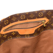 Load image into Gallery viewer, LOUIS VUITTON Monogram Shopping Sac Tote
