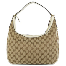 Load image into Gallery viewer, GUCCI GG Monogram Medium Charmy Hobo