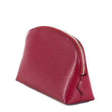 Load image into Gallery viewer, LOUIS VUITTON EPI Leather Cosmetic Pouch