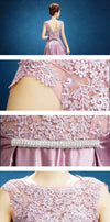 Princess Bridesmaid Gown AtomTray