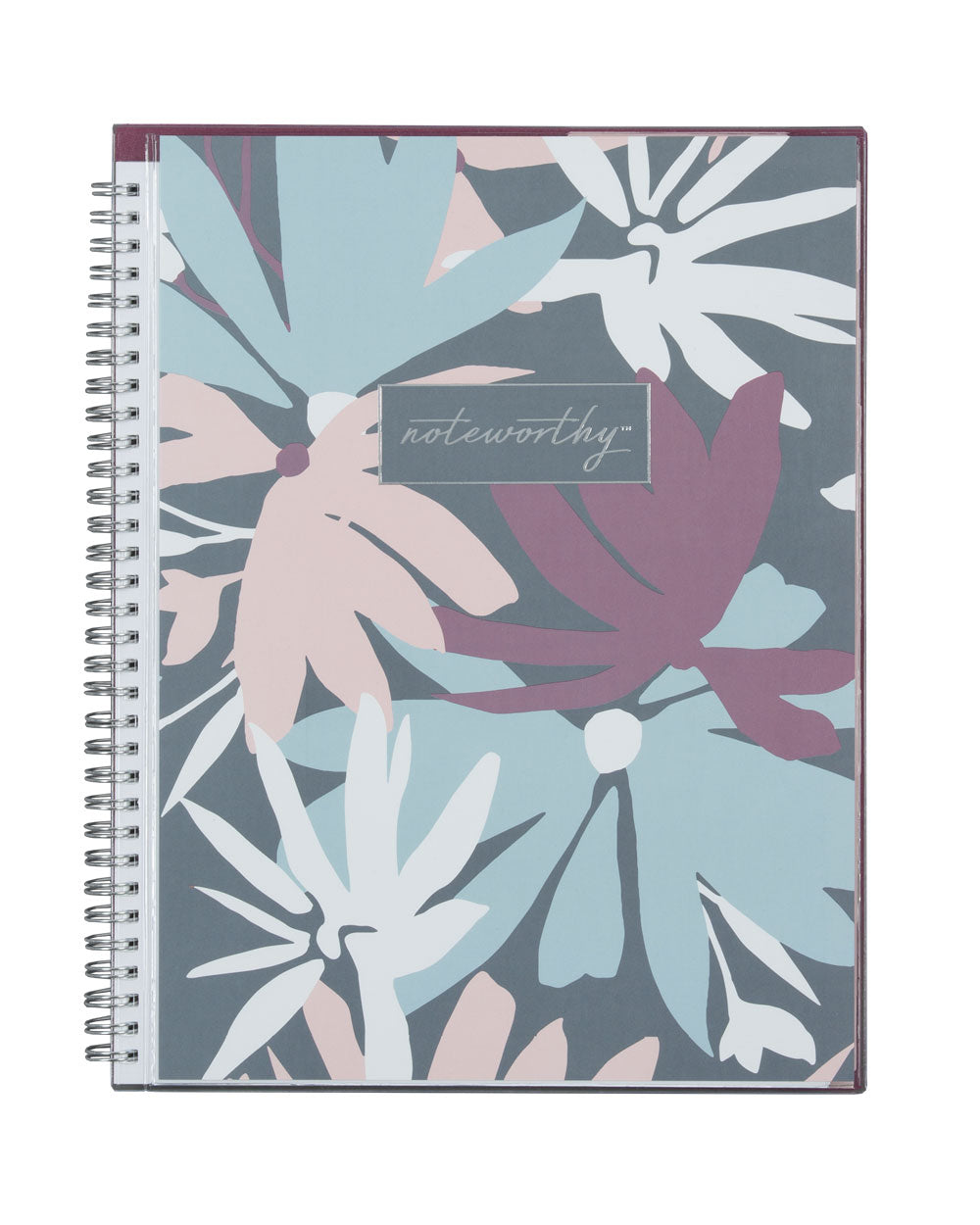 Calendario 202018.Blue Sky New 2019 2020 Premium Daily Weekly And Monthly Planners