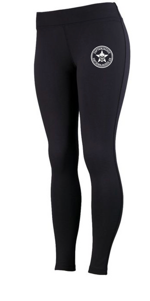 Women's Captain Jacked Leggings