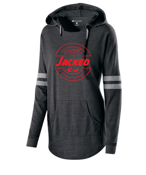 Women's Captain Jacked Lightweight Pullover