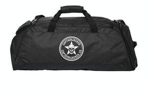 Captain Jacked Transition Duffel Bag