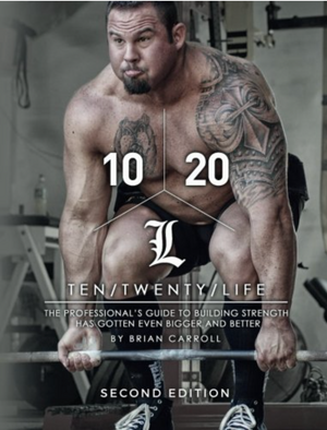 Ten/Twenty/Life 2nd Edition by Brian Carroll