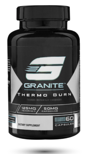 Granite Thermo Burn