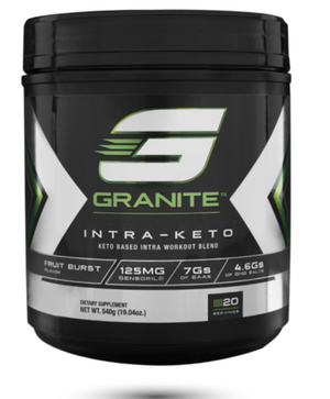 Granite Intra Keto