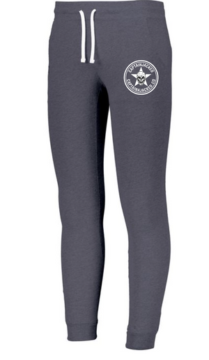 Women's Captain Jacked Lightweight Joggers
