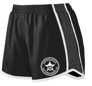Women's Captain Jacked Pulse Shorts