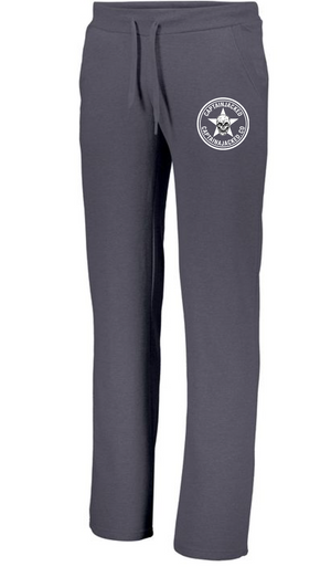 Women's Captain Jacked Fleece Sweatpants