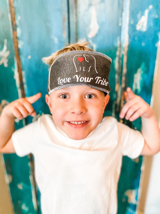 """Love Your Tribe"" Sale @ Bandera Pointe Market, Feb. 13, 2021"