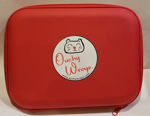 Ouchy Wrap® Logo Kit