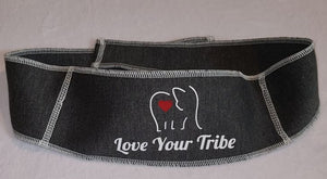"""Steph's Tribe""... a Love Your Tribe™ Ouchy Wrap®"