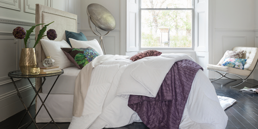 How Does the Quality of Your Duvet Affect Your Night's Sleep?