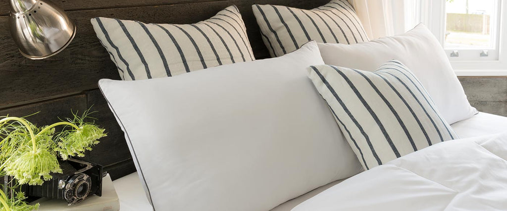 Does your pillow need replacing?