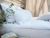 Toppers – Fine Bedding Company