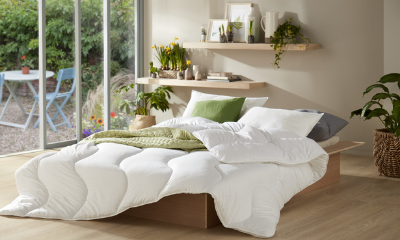 Reasons to Switch to an Eco Duvet