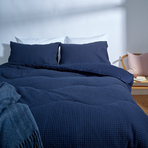 sustainable bedding