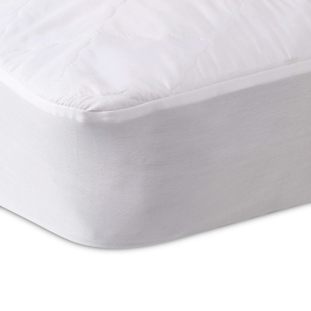 Fine Bedding Company Junior Waterproof Mattress Protector