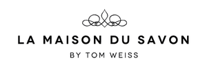 La Maison du Savon By Tom Weiss Logo