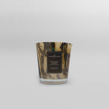 Load image into Gallery viewer, Vanille Noire Tiger Style Candle 1000g