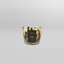 Load image into Gallery viewer, Vanille Noire Tiger Style Candle 800g
