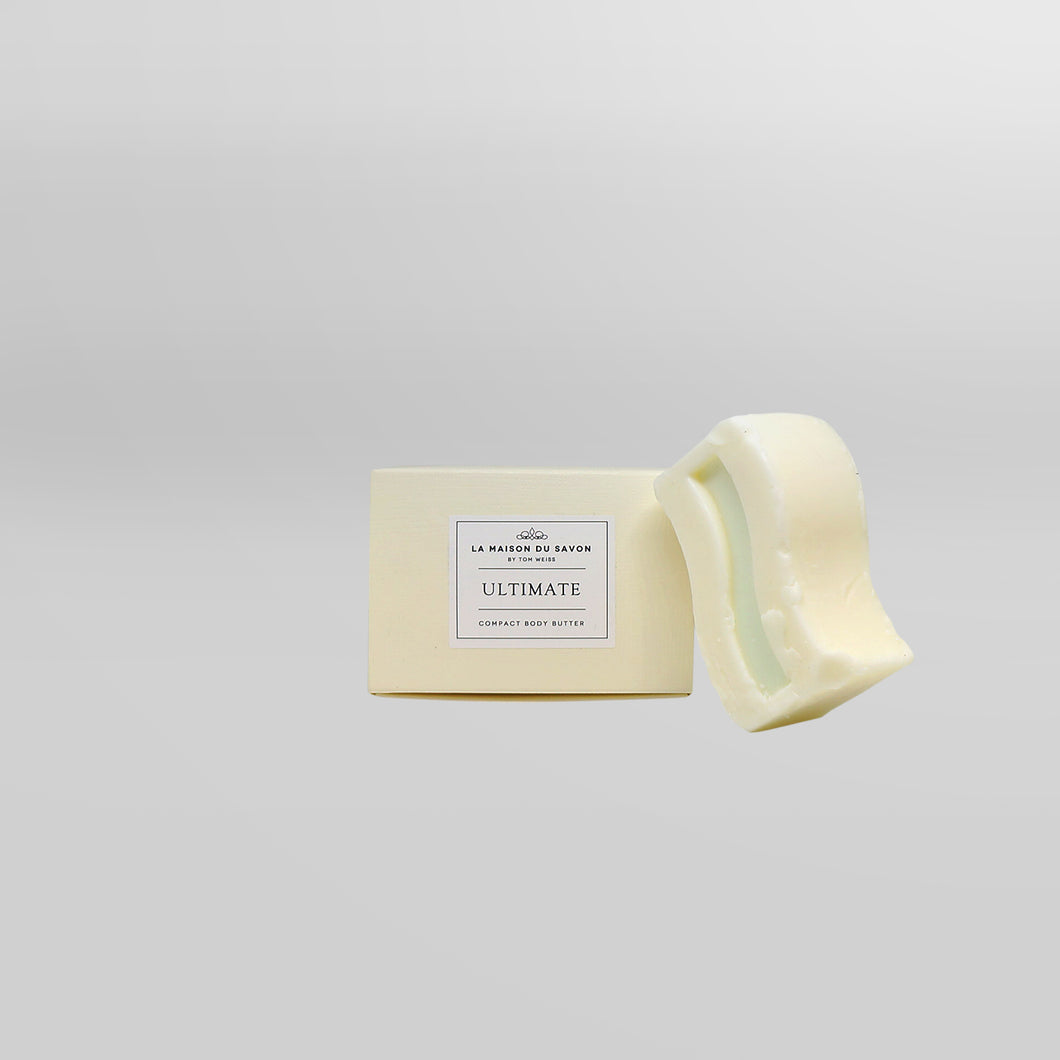 Lemongrass Shea Bar