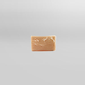 Scented Soap Vanilla Toffee