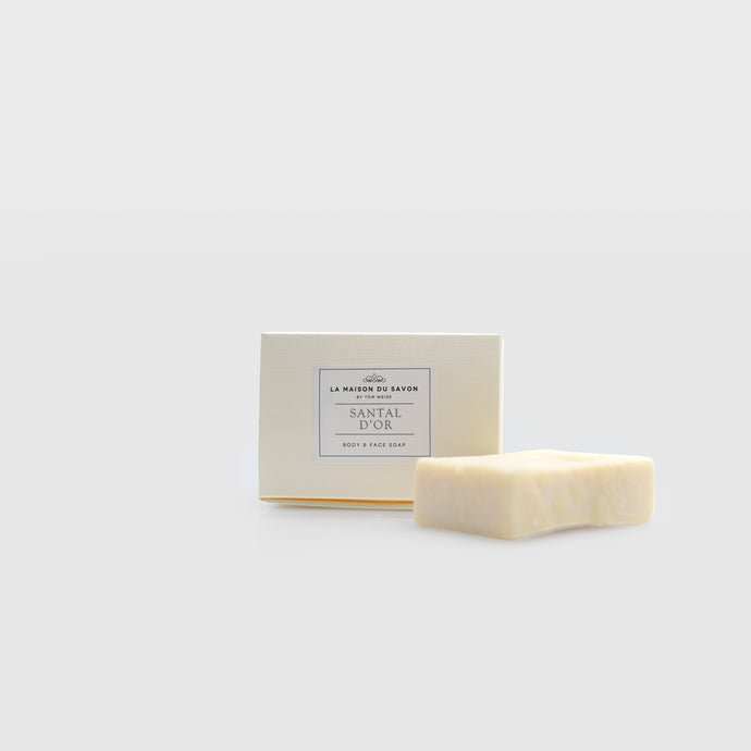 100% Natural Acne Olive Oil Soap