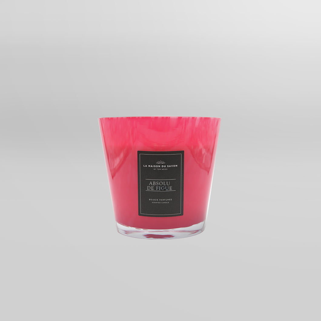 Absolu De Figue Fuchsia Candle 800g