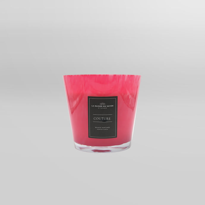 Couture Fuchsia Candle 800g