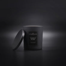 Load image into Gallery viewer, Vanille Noire Candle 400g
