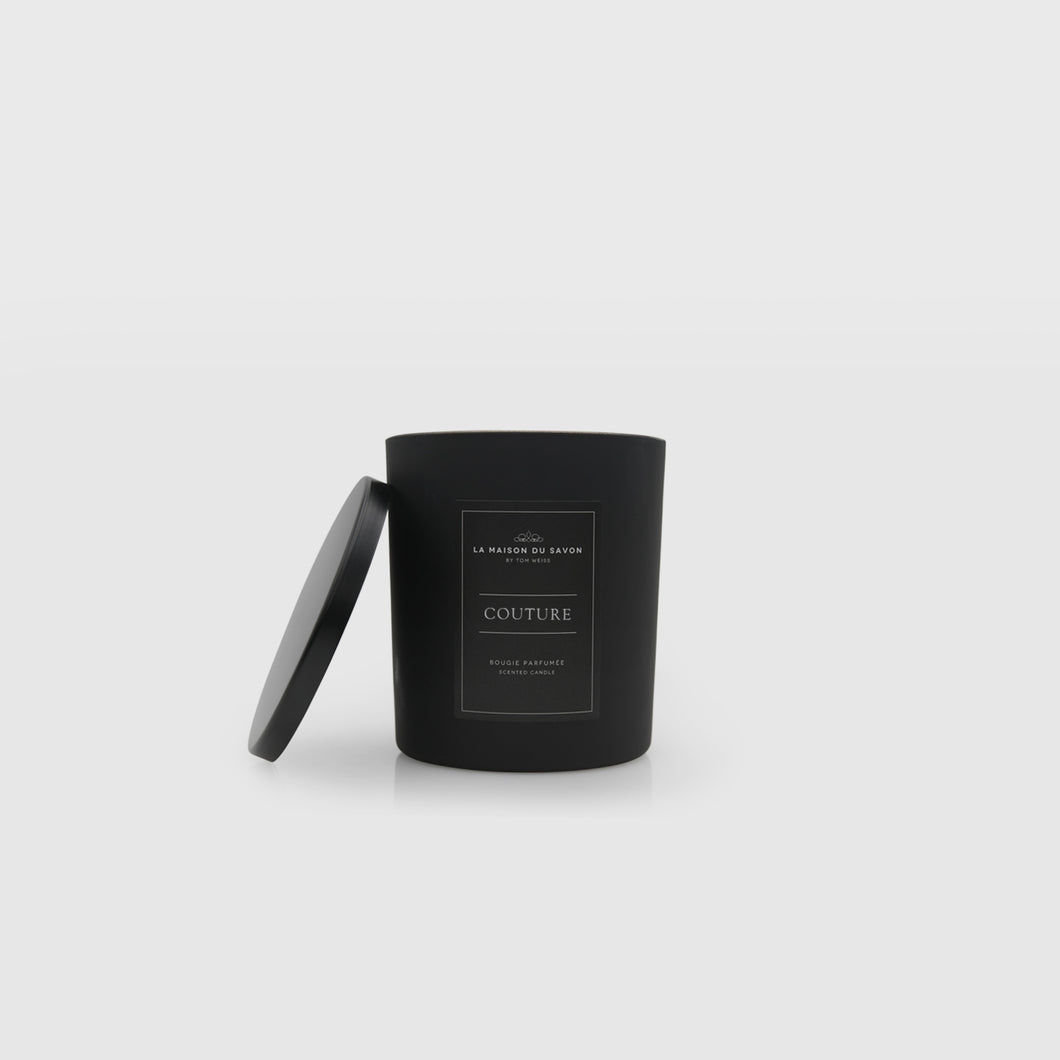 Couture Candle 400g