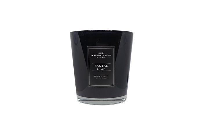 Santal D'or Candle 800g