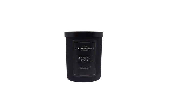 Santal D'or Candle 250g