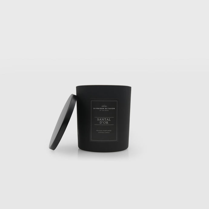Santal D'or Candle 400g