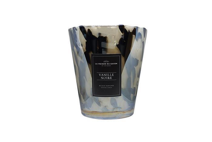 Vanille Noire Tiger Style Candle 1000g