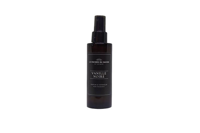 Vanille Noire Home Spray