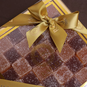 Pate De Fruit Selection (300g)
