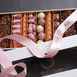 Roses Chocolate Selection