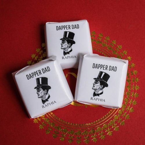 Dapper Dad (150g)