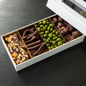 Dark Chocolate selection (500g)