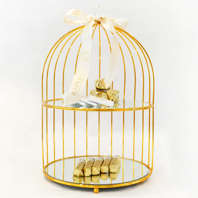 Chocolate Cage