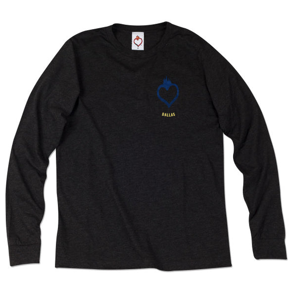 Guitar Ring Long Sleeve