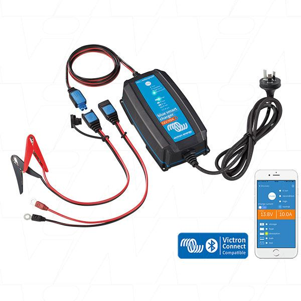 12V 10A Victron Blue Smart Battery Charger