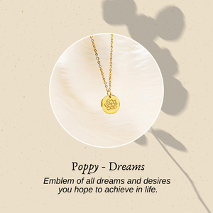 "Poppy "" Dreams """