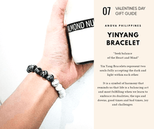 Load image into Gallery viewer, Yin Yang Bracelets