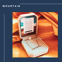 Load image into Gallery viewer, Mountain Silver